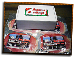 Country Ham Gift Set